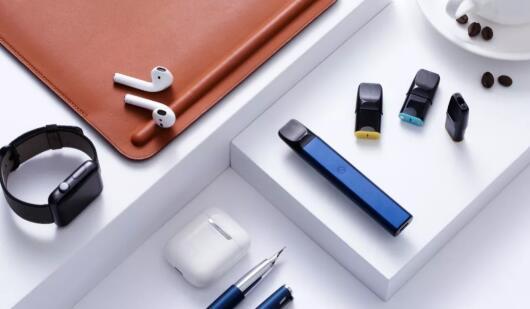 小野电子烟产品体验报告-文章实验基地